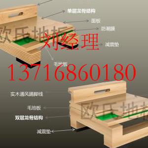 枫桦木地板 体育木地板