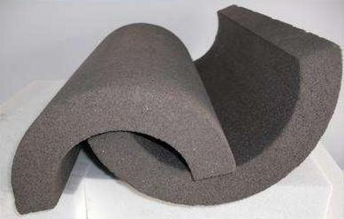 怎样区分B1级橡塑保温材料和B2级橡塑保温材料?