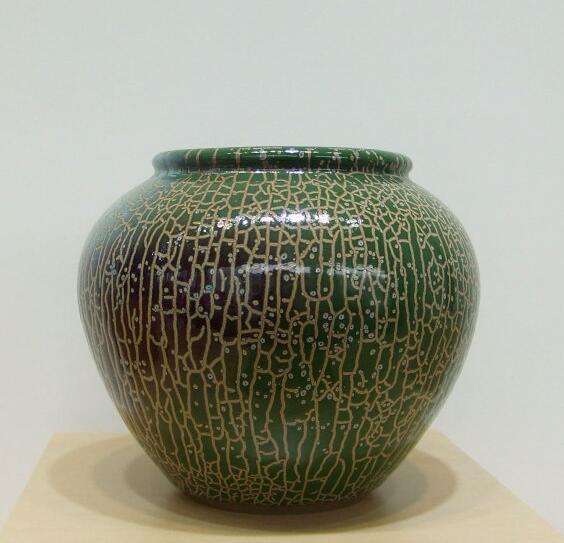 钧瓷网:高古钧瓷发展的三个阶段(一)---唐代钧瓷