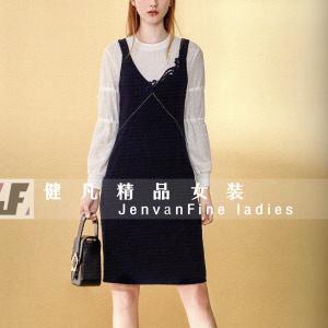 韩版时尚秋冬女装|一线品牌折扣女装库存|瑞丽女装货源