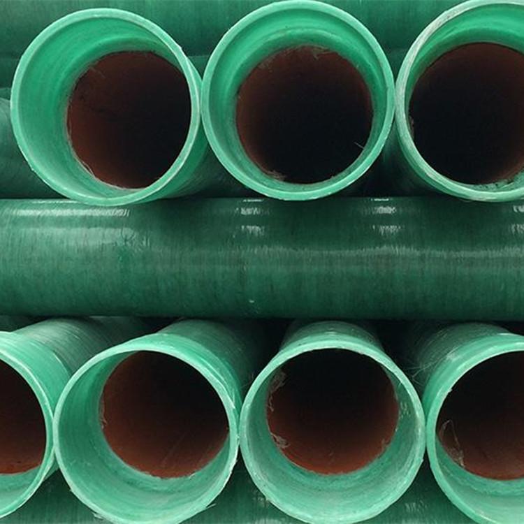 湖南常德MFPT塑钢复合管 玻璃钢复合管100