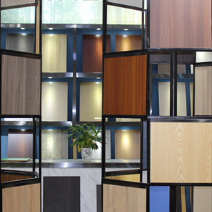 春至时和布纹木纹刨花板各式木纹三聚氰胺饰面板