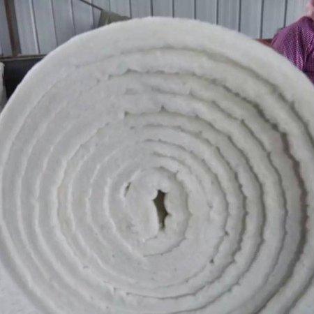 浙江硅酸铝防火棉价格 绍兴硅酸铝陶瓷毯厂家 嘉兴陶瓷膜管壳