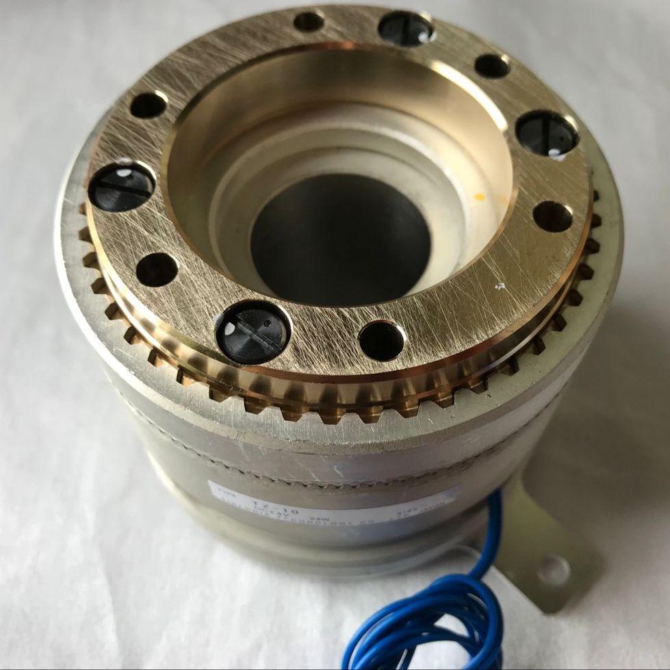 原装供应SINFONIA齿型离合器TZ-10日本神钢电磁离合器