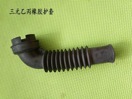 盛丰橡塑(在线咨询) 天津橡胶异形件 橡胶异形件销售