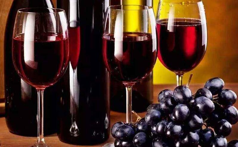 葡萄酒身份和地位非凡?