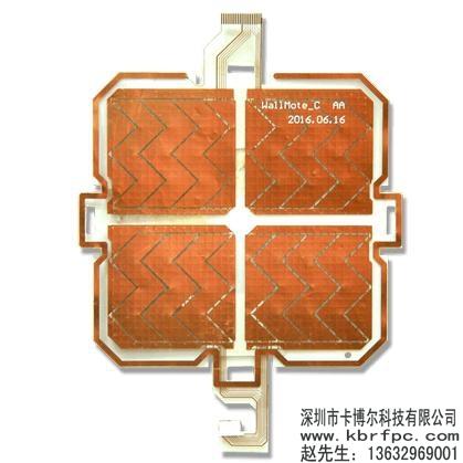 深圳FPC薄膜按键板厂商_透明FPC按键软板制造商