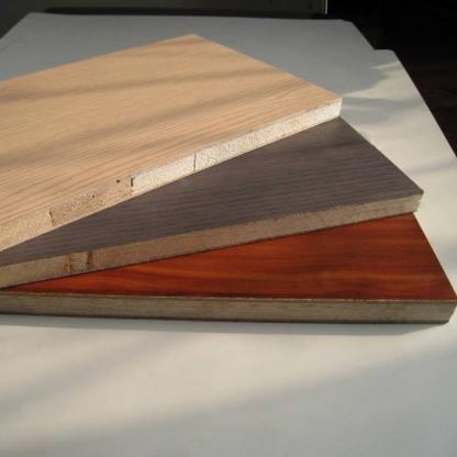 供应 三聚氰胺杨桉基免漆饰面板材