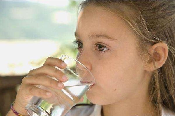 告别不良饮水习惯