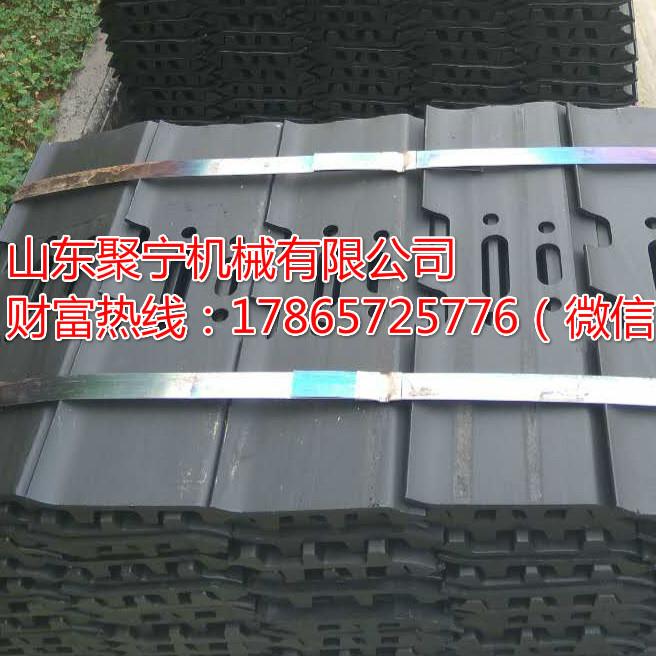 小松PC200.日立200.卡特320挖掘机履带板专卖