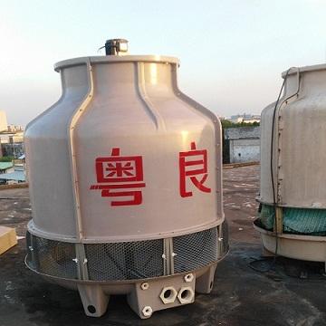 50吨冷却塔-玻璃钢50t冷却塔-50t冷却塔厂家