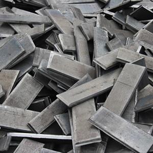 烧结钕铁硼原料瑞德隆炉料纯铁扁钢