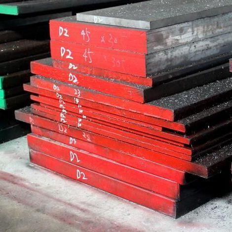 德国模具钢 NiCr 16 TiAl合金钢板