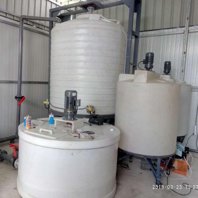 重庆PE水箱塑料水箱1吨特价出售