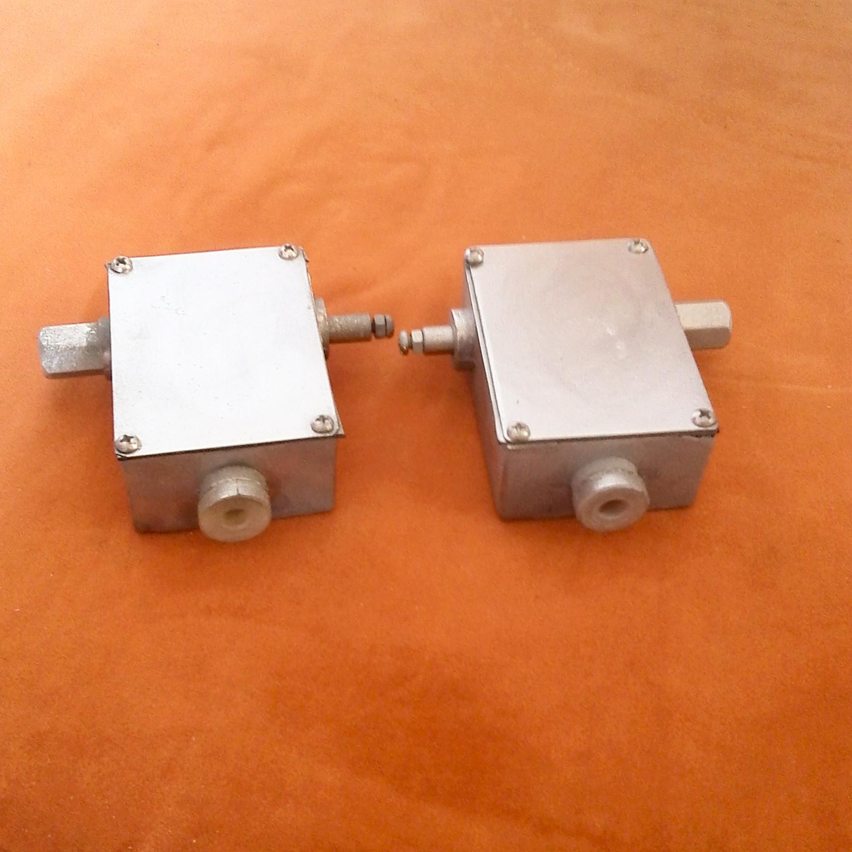 绞车用闸瓦磨损开关TE032--闸瓦磨损微动开关
