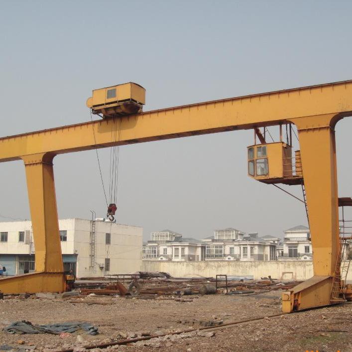 各种二手行吊 航车 花架包厢龙门吊 L吊起重机