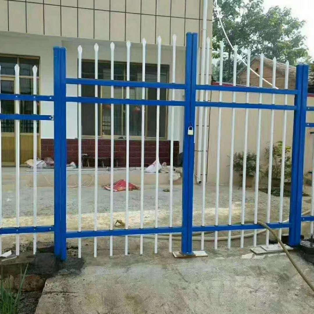 深圳园艺护栏动物园围墙护栏泳池外围护栏学校室外栏杆