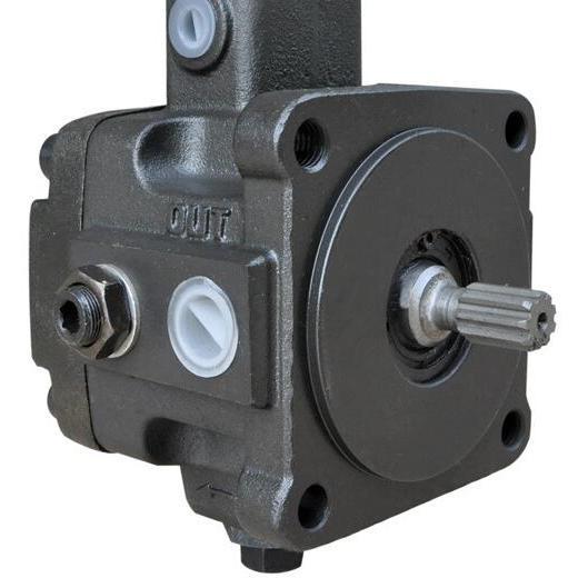 骏泰齿轮泵 台湾JUNTAI骏泰低压变量叶片泵SVPF-12-35-20