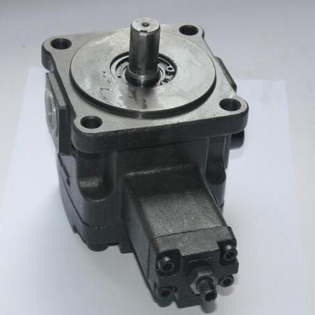 叶片泵 齿轮泵 台湾JUNTAI骏泰低压变量叶片泵SVPF-12-55-20