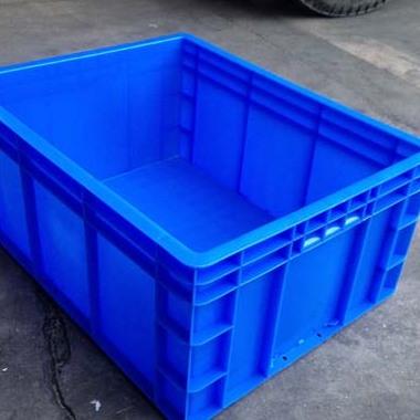 桂林乔丰塑料周转箱地台板供应商