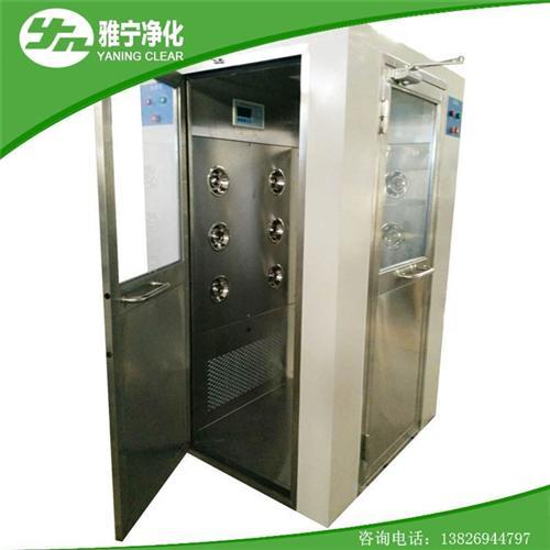 广西风淋室供应商(在线咨询),吹淋室,标准吹淋室报价