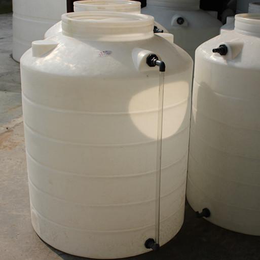 污水处理储罐云南储罐厂家质量好PT-10000L液体储水罐