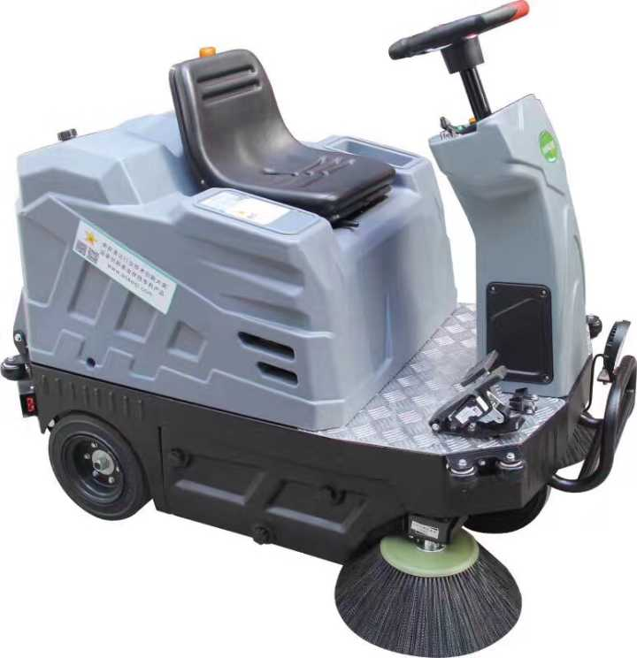 扫地机电动清扫车小型驾驶扫地机厂家直销扫地机