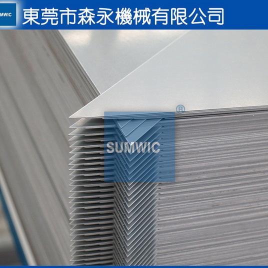 sumwic变压器直剪机 90度横剪机价格变压器铁芯直剪机定制