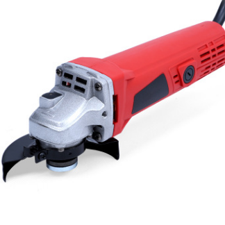 新款电动角向磨光机批发多功能金属打磨机定制电动工具