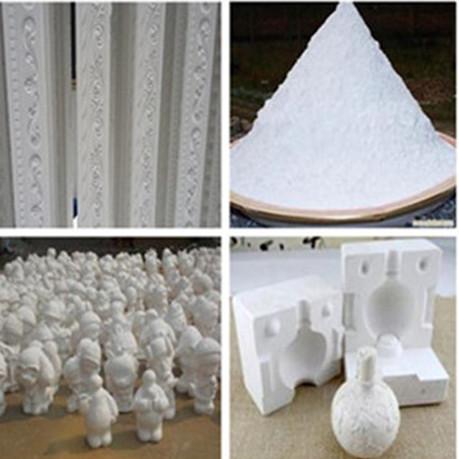 建筑石膏粉生產廠家價格