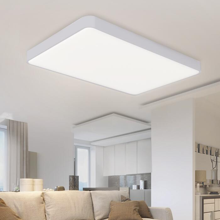 供应 智能LED吸顶灯
