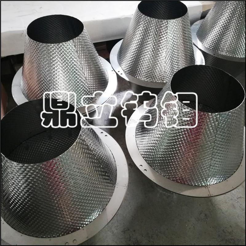 钼导流筒 钼制品 凹凸导流筒 钼平面导流筒