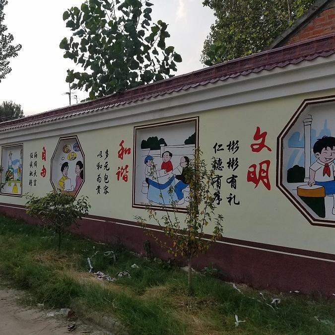 专业游玩景区墙体彩绘 连云港文化墙 南通企事业单位墙绘 扬州办公室背景墙手绘 常州大型商场地画彩绘