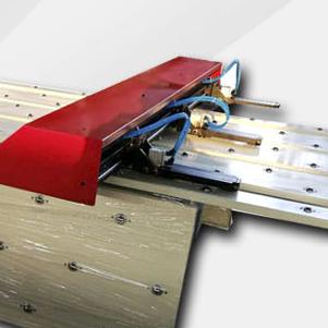 苏州剪板送料机(苏州德正自动化科技有限公司)