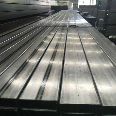 供应 方管生产优质光亮方管光亮矩管