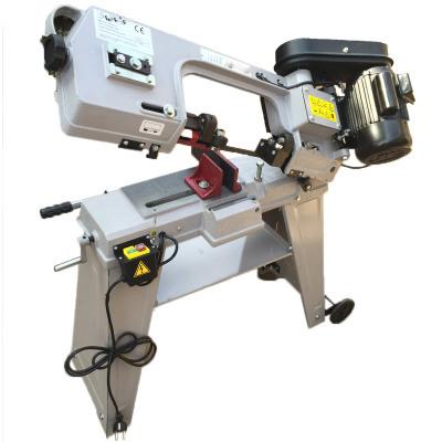 供应 G5012W金属带锯床 小型金属锯床立卧式