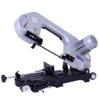 供应 金属锯床多功能木工带锯机台式低能耗电动切割机