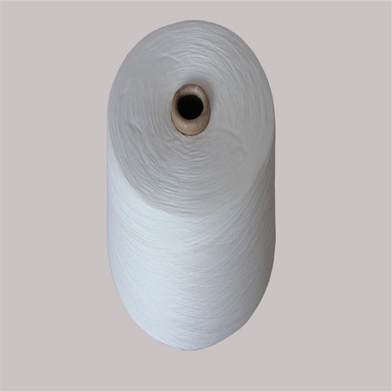 红华纺织精梳紧密纺纯棉纱50支60字80支