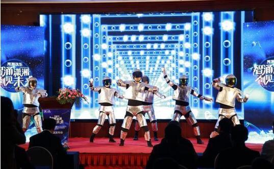 第九届亚洲机器人锦标赛VEX中国选拔赛即将在湖南永州举办