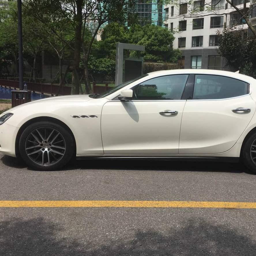 上海出租玛莎拉蒂 玛莎拉蒂出租 婚车租赁