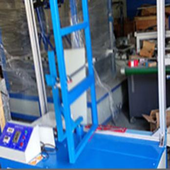 门窗五金件反复启闭试验机 门窗滑撑撑挡疲劳测试机