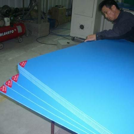 江浙沪厂家直销 中空板 中空板隔板 光伏垫板 免费拿样