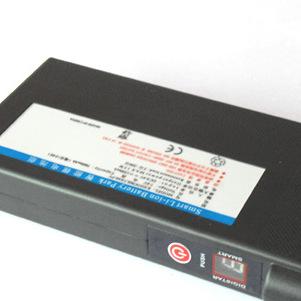 发热服调温锂电池 12V4400mAh 理疗仪器设备锂电池