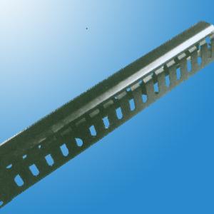 恒贝通信提供HB-PX-X118冷轧板24口理线架