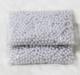供应 ABS仿珍珠 无孔塑水磨料散珍珠子 粉色白色圆形珍珠