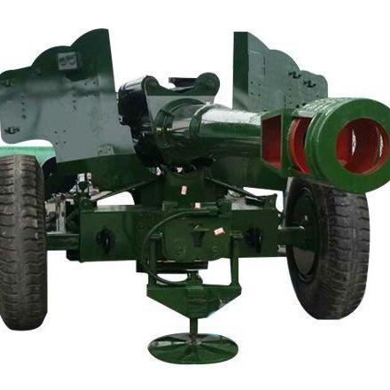 实弹射击气炮枪-主题公园枪林弹雨汽炮枪项目