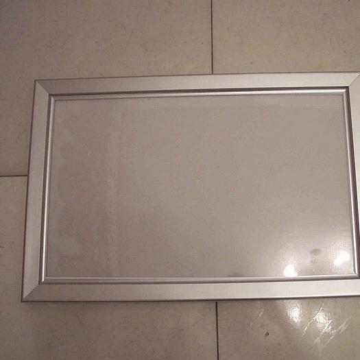 青岛铝框材料广告专用铝型材