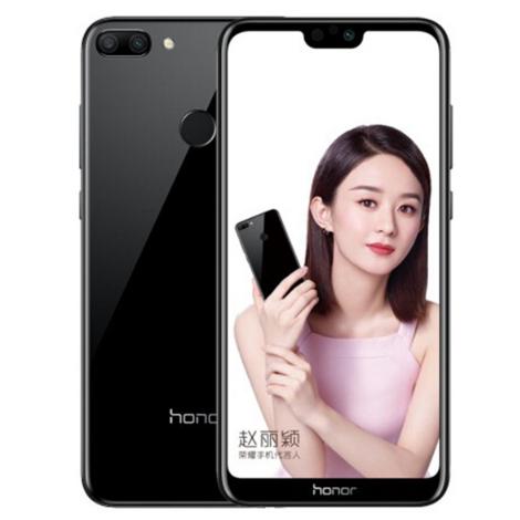 供應 華為honor榮耀 榮耀9i 全面屏手機5.84英寸全網通4G耀i9智能機