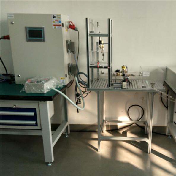 AHK水箱过程控制教学平台 德国AHK教学设备 德国AHK过程控制教学设备 AHK教学设备