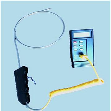 铝水测温仪NJ-SWD2测温仪